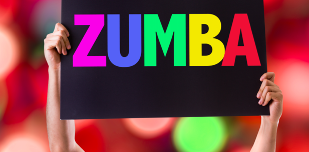 ZUMBA @ Chelsea Heights Community Centre