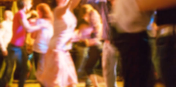 TUESDAY SALSA & BACHATA @ ST KILDA