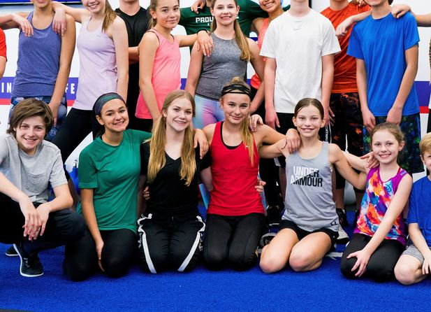 F45 Barton Prodigy Open Day (11 to 17year olds)