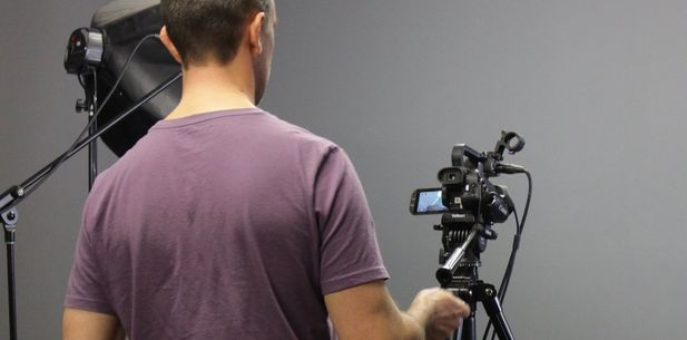 Beginners Acting for Camera