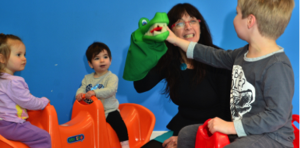 Kids Music Classes for term 3