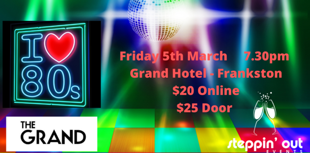 Anyone Over 40 - TGIF - Thank Grand It's Friday (First Friday every month)