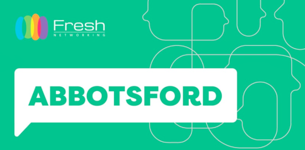 Fresh Networking Abbotsford Hub Online