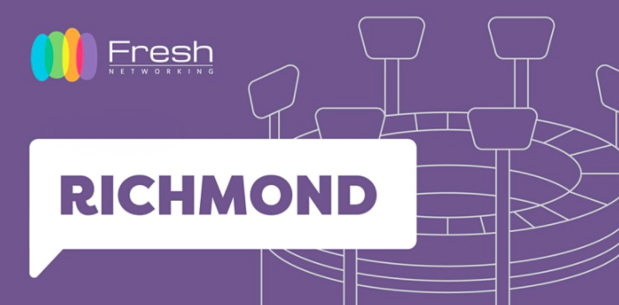 Fresh Networking Richmond Online