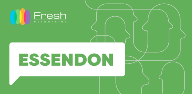 Fresh Networking Essendon Hub Online