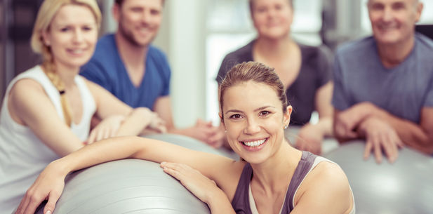 Pilates @ Chelsea Heights Community Centre