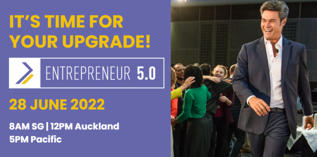 The Global Impact Investor Summit