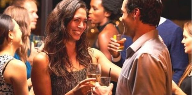 ❤ SPEED DATING 35- 45yrs🍷 (Includes Drink) 🥂 Speed-Dating Melbourne