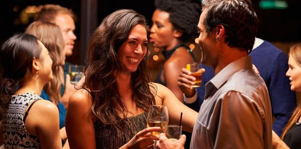 ❤ Melbourne SPEED DATING 🍷 Singles Events Melbourne 🥂 40- 49yrs