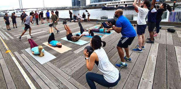 Life Fit Bootcamp