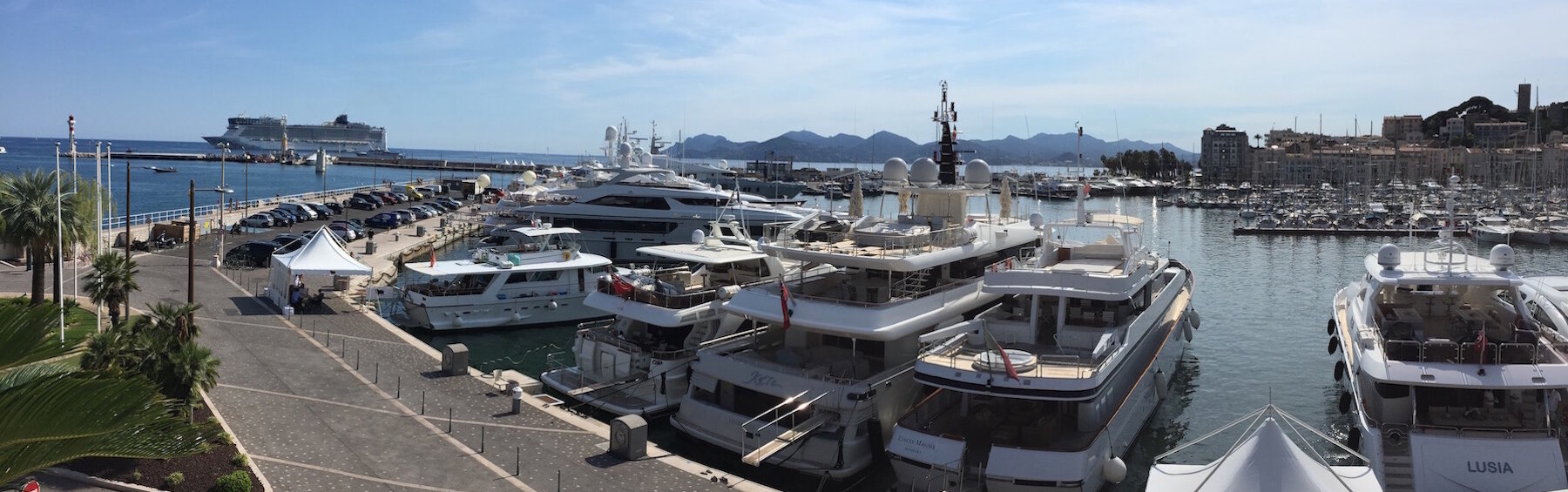 Cannes-Boats