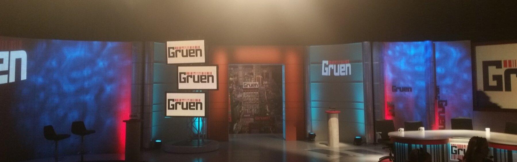 GruenSet
