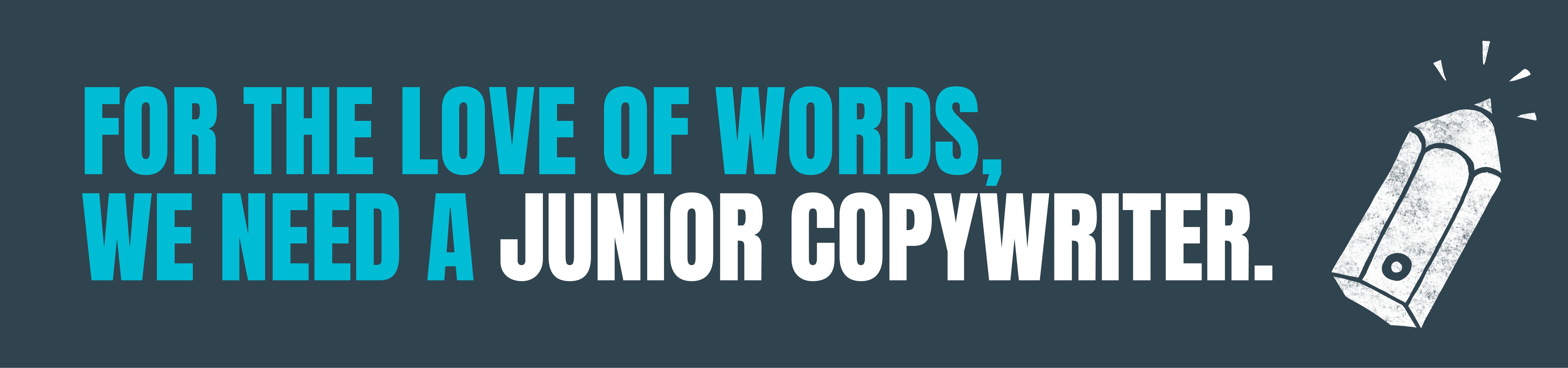 Jun Coprwriter website banner