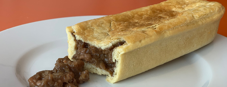 The Humble Pie – A Lesson in product design and positioning