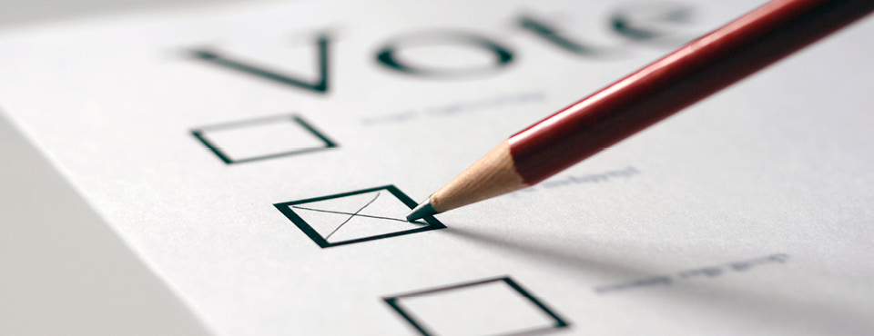 What marketing lessons can we learn from the recent election?