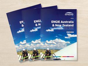 ENGIE Australia & New Zealand Customer & Brand Review