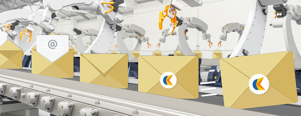 Why we love email automation and you should too