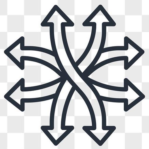 Versatile icon