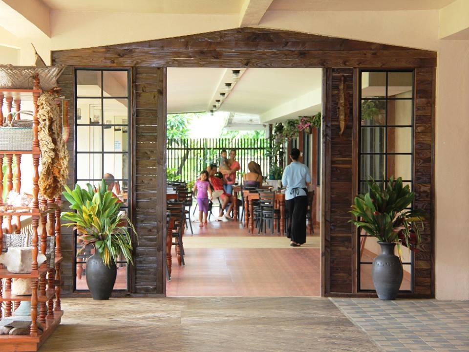 Cliff Hotel & Restaurant