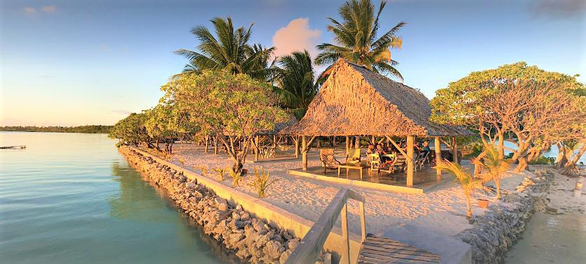 Tabon Te Keekee Eco Lodge