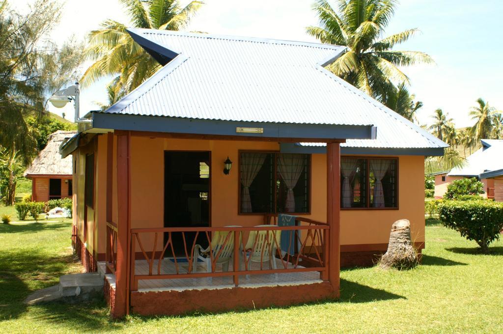 Nabua Lodge