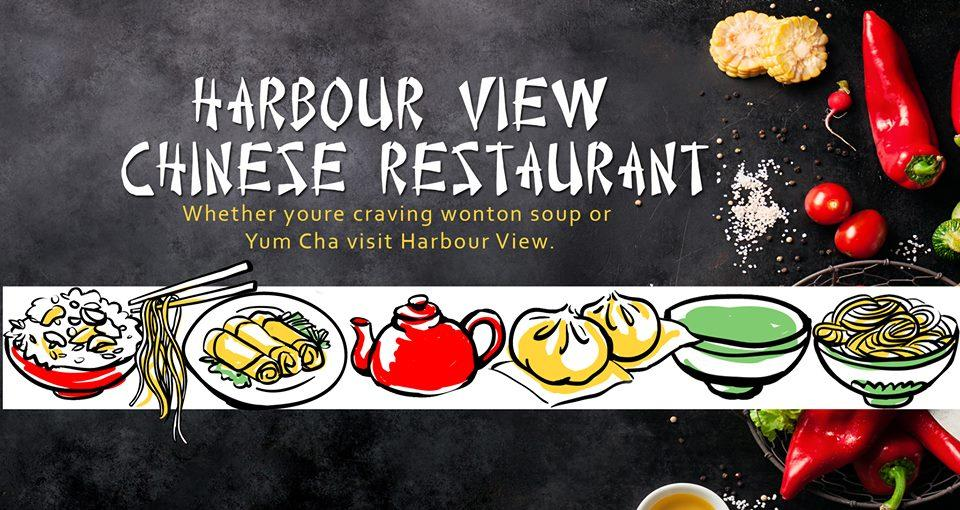 Harbour View Restaurant