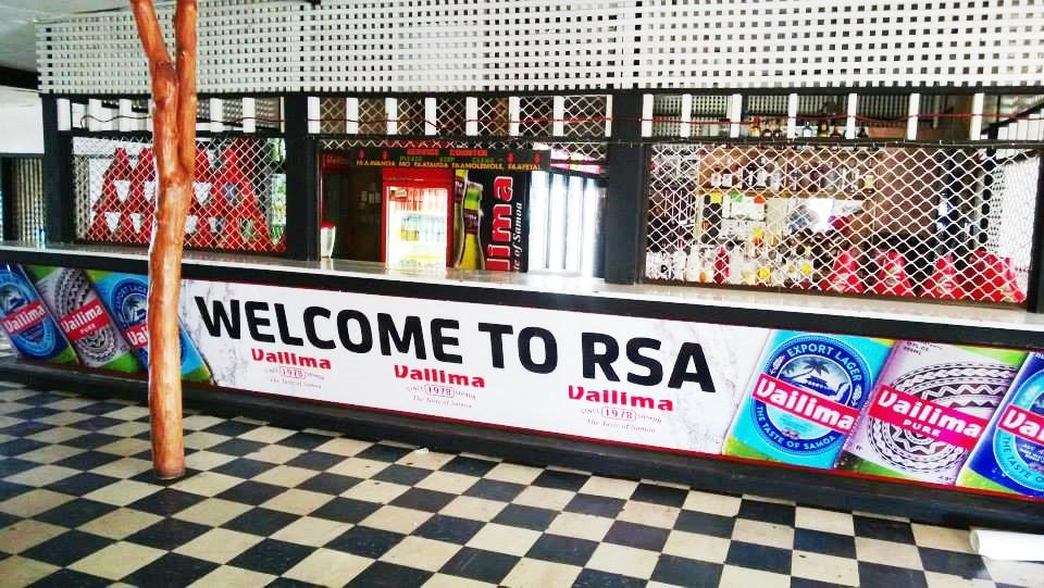 RSA Night Club