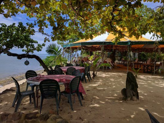 Panapo Beach