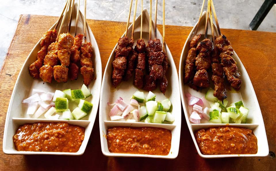 The Satay Shack Dili
