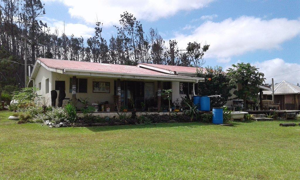 Kauwai Guesthouse