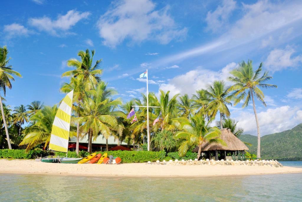 Nukubati Private Island Great Sea Reef - All Inclusive