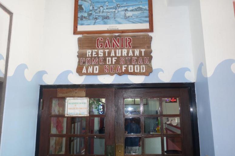 Ganir Restaurant