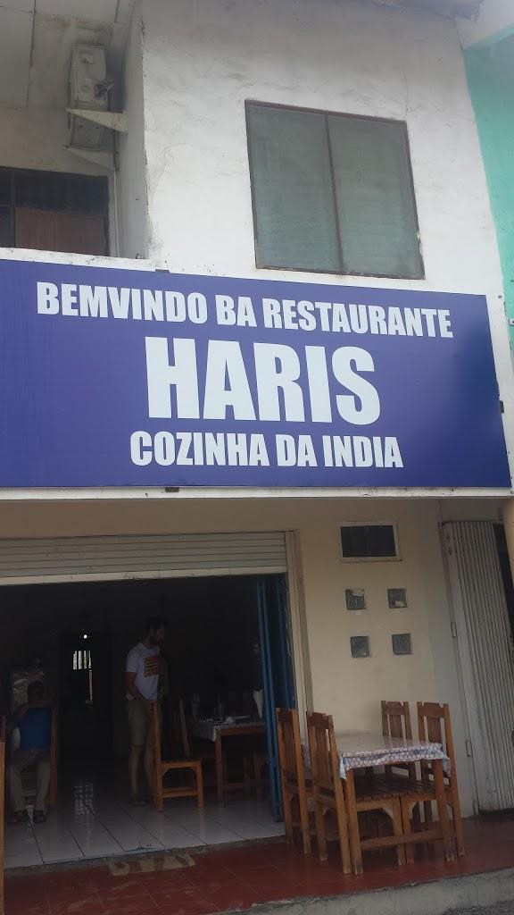 Hari's Indian Restaurant