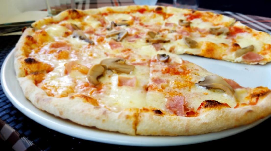 Trattoria & Pizzeria Valentino
