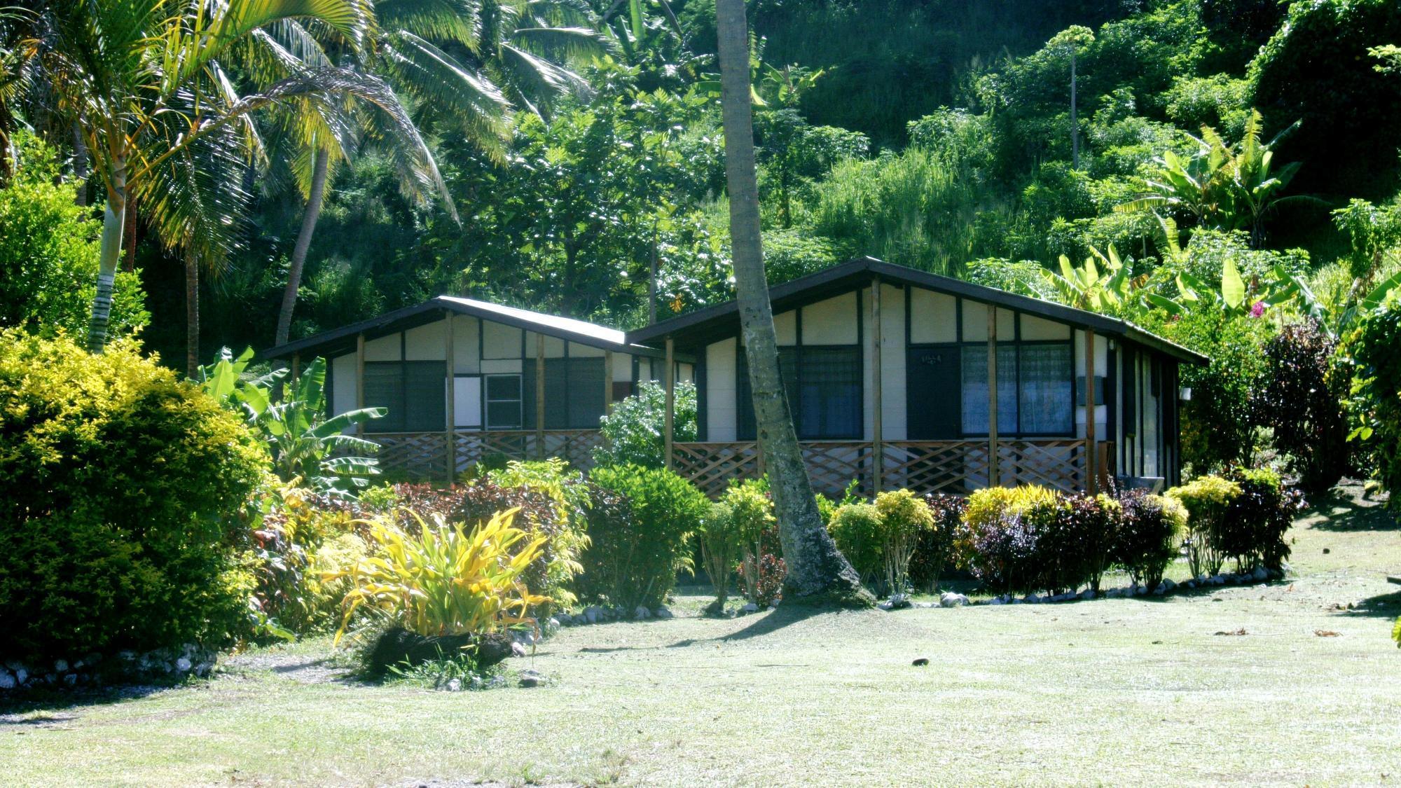 Ovalau Holiday Resort
