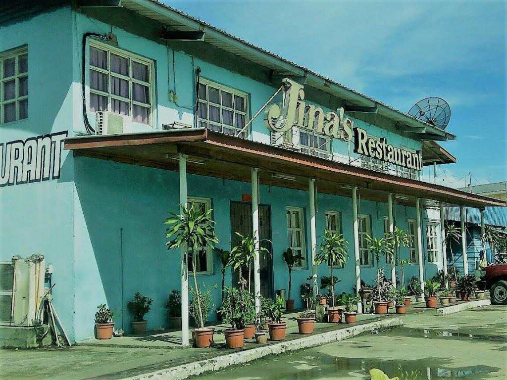 Jina's Restaurant