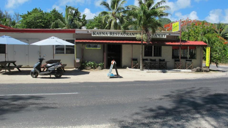 Kaena Restaurant
