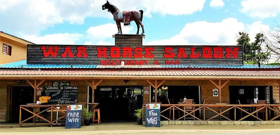 War Horse Saloon