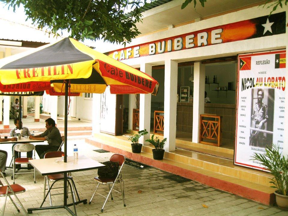 Cafe Buibere