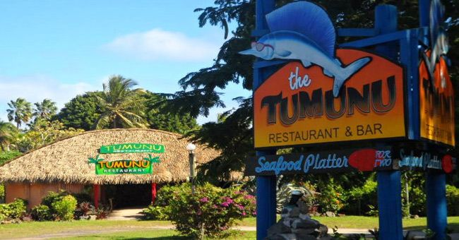 Tumunu Bar and Restaurant