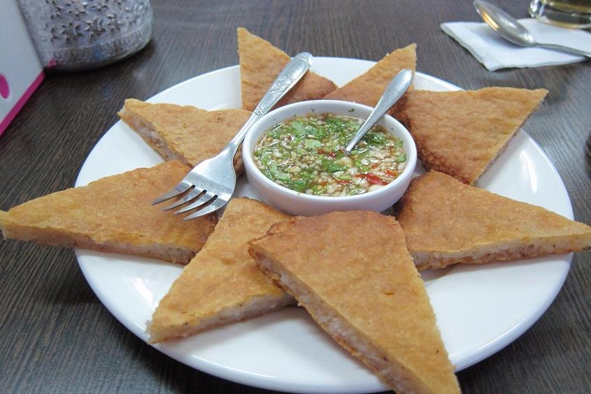 Restaurante Bidau