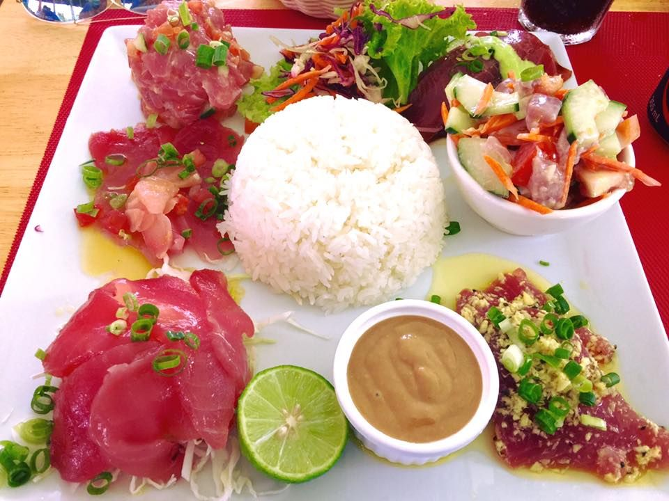 Snack Restaurant Hoanui