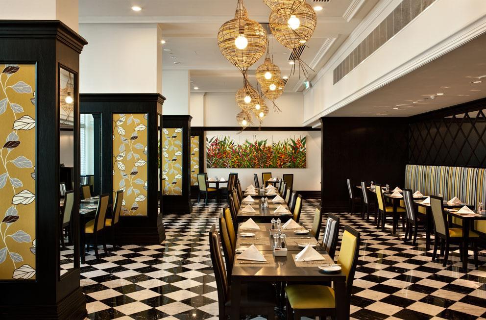 Grand Brasserie - Grand Papua Hotel