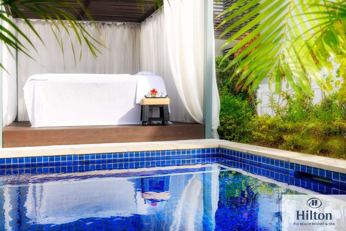 Stay In Style at Hilton Fiji Beach Resort And Spa