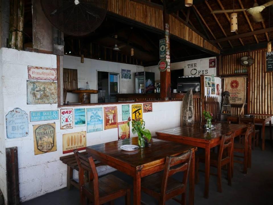 The Ofis Solomon Islands