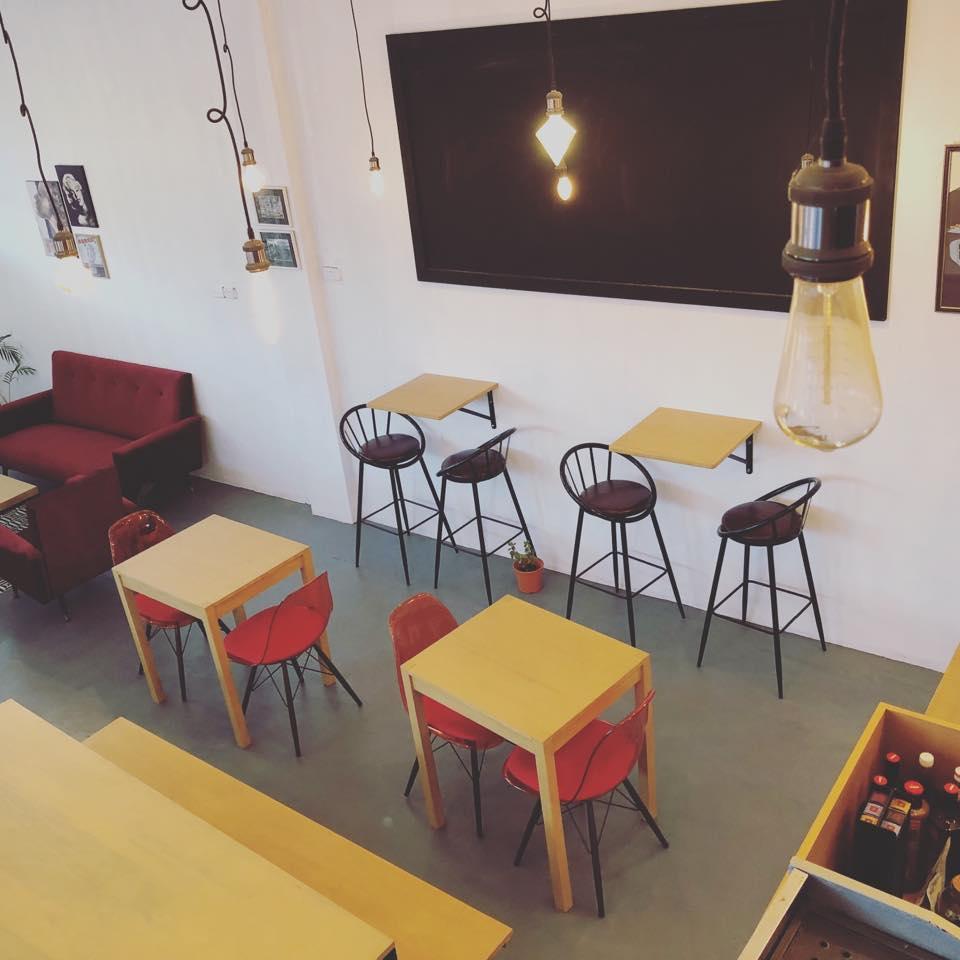 Mailife Cafe