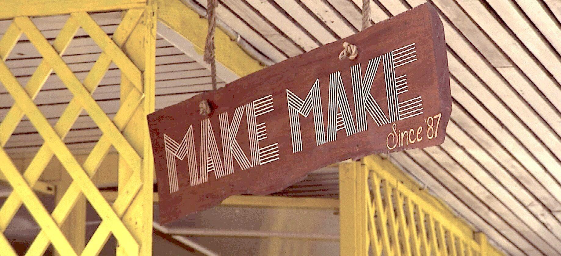 Snack Make Make