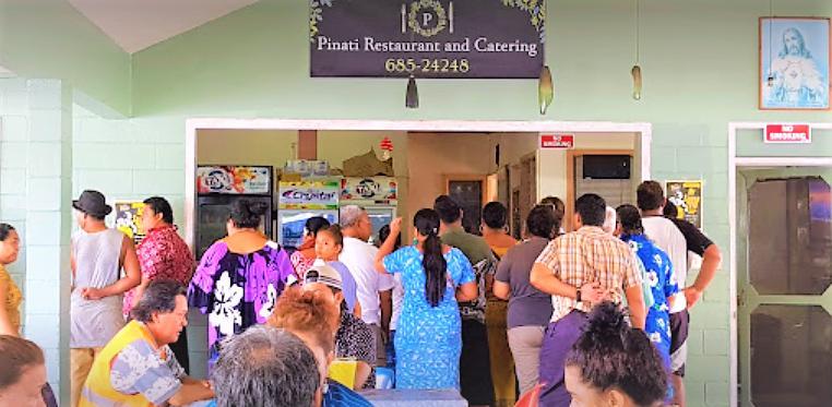Pinati Restaurant