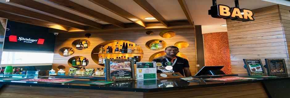 Bula Bar & Bristo