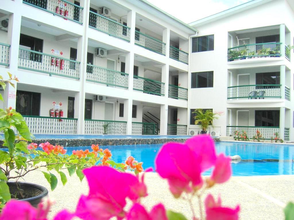 Hexagon International Hotel Villas & Spa